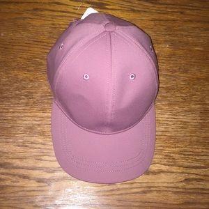 "NWT beautiful Lululemon Baller Hat in ""Figue"" 💕"